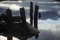 Loch Assynt jetty