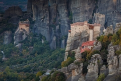 Two monasteries