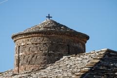 Papigo church rooftop