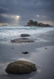 Picnic Rocks sunbeam