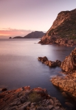 Sleepy Bay, Freycinet