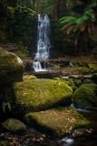Horseshoe Falls, Mount Field National Park