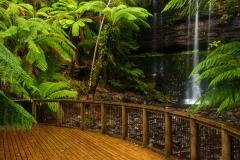 Russell Falls, Mount Field National Park