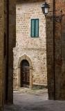 Tuscan vllage