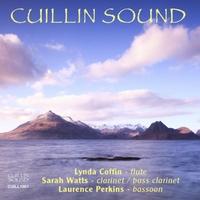 cuillin sound